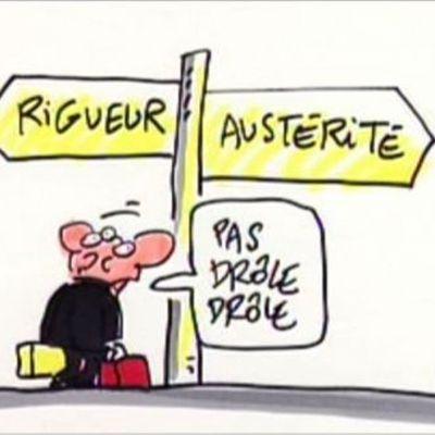 Austérité et rigueur