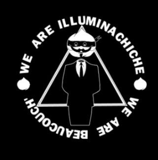 Les Illuminachiches, they are beaucouch