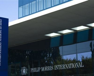 Philip Morris International parie sur les produits de substitution