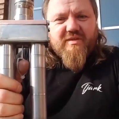 Vidéos - Ca c'est de la #vape de bourrin 💪