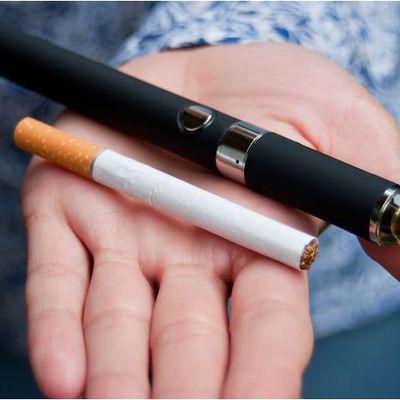 Le sevrage tabagique et la vape