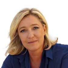 Marine Le Pen, son analyse de chance