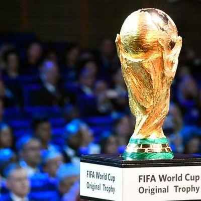 I mondiali di calcio senza l'Italia