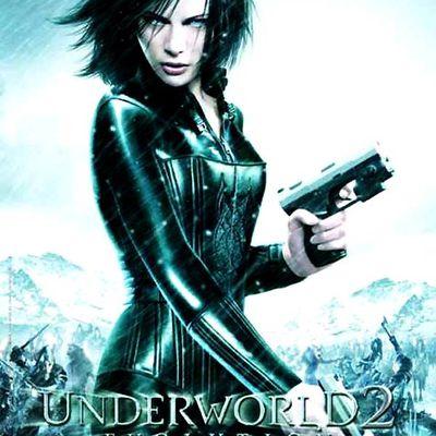 [critique] Underworld 2 Evolution