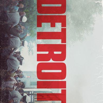 Detroit, de Kathryn Bigelow : en salles le 11 octobre !