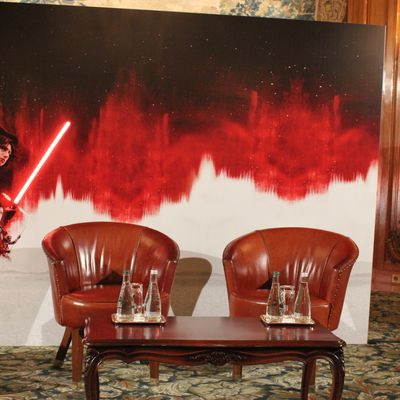 Star Wars : rencontre avec Rian Johnson & Ram Bergman
