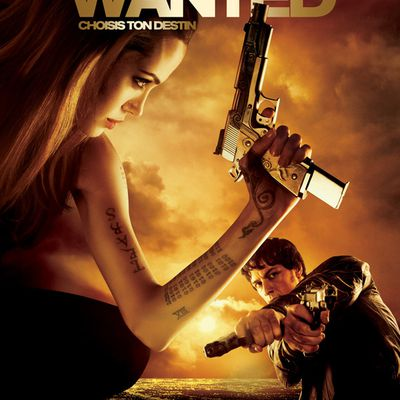 [critique] Wanted : choisis ton destin