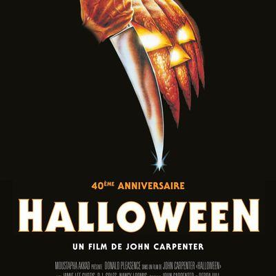 [critique] Halloween : la Nuit des masques