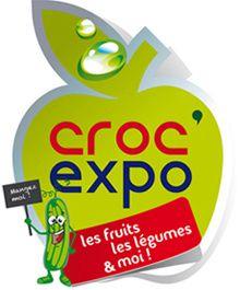 Croc'expo Arras - Les fruits, les légumes et moi {Concours}