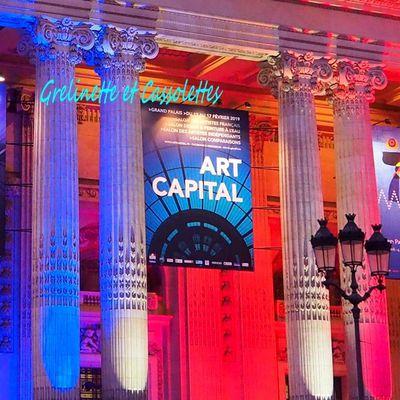 Art Capital au Grand Palais
