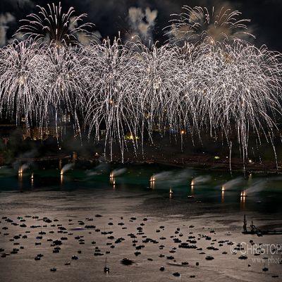 La Fête du Lac 2017, Annecy