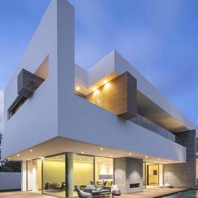 Villa C - MY GROUP Architecture