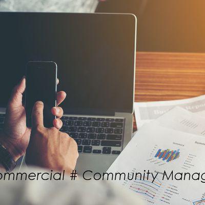 COMMUNICATOR SMARKETER : entre Commercial et Community Manager