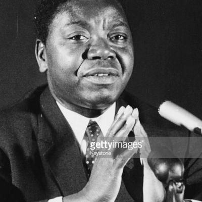 LA CHRONOLOGIE DES SÉCESSIONS SURVENUES EN RDC DURANT LES ANNÉES '60.