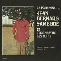 Traduction de la chanson « Aïcha » de Jean Beranard Samboue