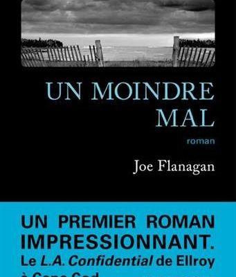 Un moindre mal de Joe FLANAGAN