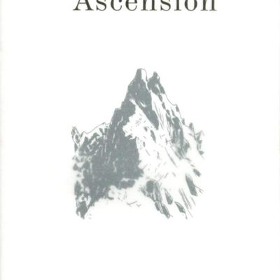 Ascension de Ludwig HOHL