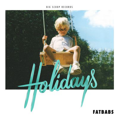 Fatbabs : Keep On Rollin feat Naâman & Demi Portion / INFOS MUSICALES