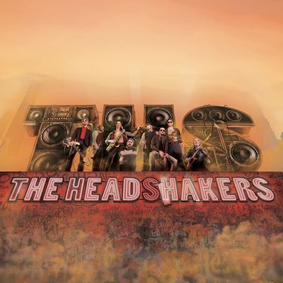 The HeadShakers, nouvel extrait We Jazz, We Rock, We Funk