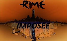 RIME IMPOSEE - IN-EIN-AIN