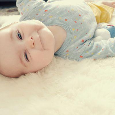 Du beau, du belge pour les bébés // Zoé Mommen
