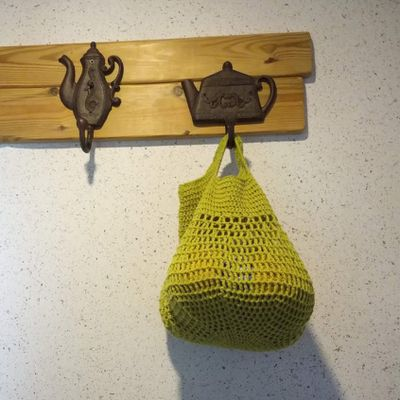 the serial crocheteuses and more n° 465 : Rangement