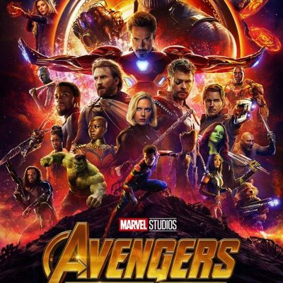Avengers : Infinity War : THE bande annonce