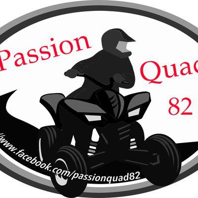 Rando moto, quad et SSV Passion Quad 82, le 17 septembre 2017