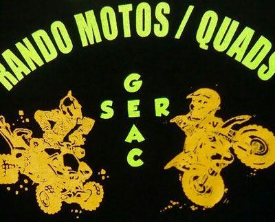 6 ème Rando moto et quad à Sergeac (24) le 12 avril 2020