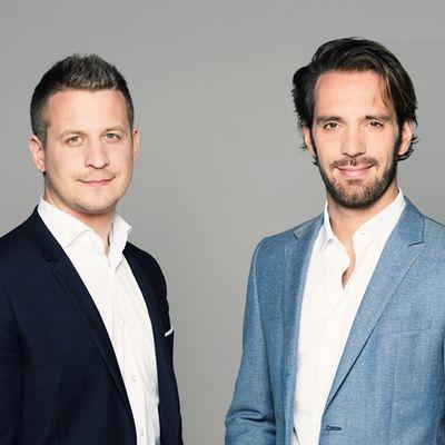 Adrien Pavot et Jean-Eric Vergne commenteront la F1 sur TF1
