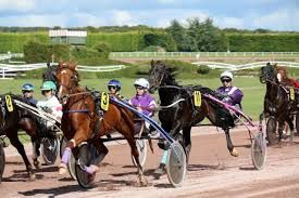 13 Juillet 2018 CABOURG- R1-C2 -Trot