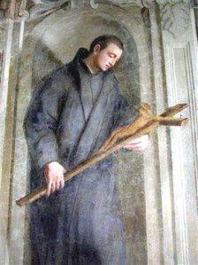 Saint Louis de Gonzague, patron de la jeunesse