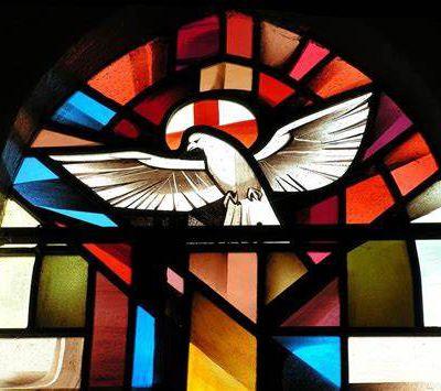 Prière universelle - Pentecôte - année A, 31 mai 2020
