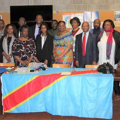 Bruxelles, la Convention des Congolais de l'Étranger tourne la page «élections»