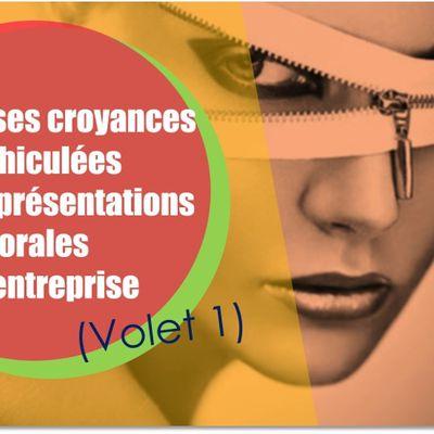 10 fausses croyances véhiculées sur les présentations orales en entreprise (Volet 1)