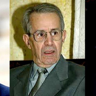 Algérie : Taleb Ibrahimi, Ali Yahia Abdennour et Rachid Benyelles lancent un appel à Gaïd Salah