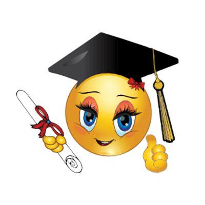 Diplomée