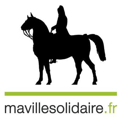 La Roche-sur-Yon : MA VILLE SOLIDAIRE ÉVOLUE.