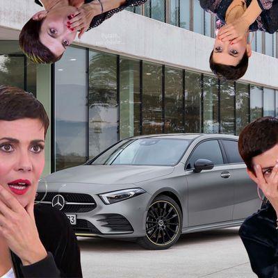 Sérieusement, vous la trouvez réussie la Mercedes Classe A 2018 ?