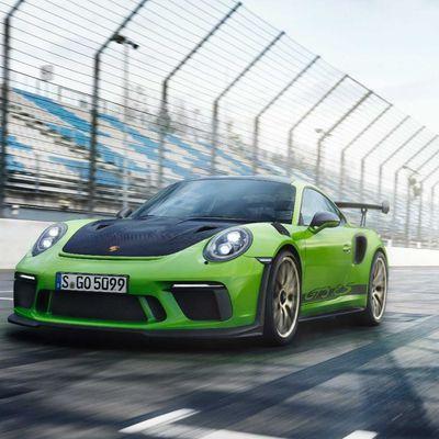 Porsche 911 (991) GT3 RS restylée : la plus puissante des Porsche à moteur atmosphérique !