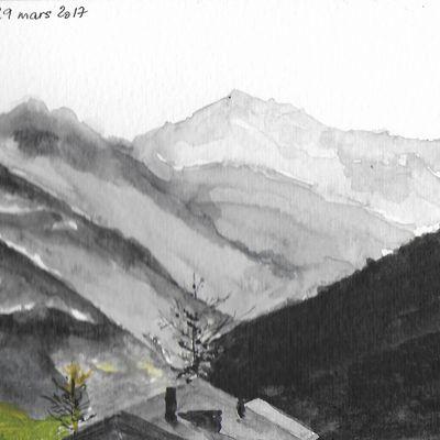 Suisse, suite et fin