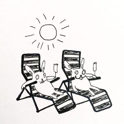 Peut-on vous obliger à travailler par temps de canicule ? Le Droit selon Les Lapinoux épisode 38