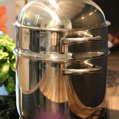 Le Vitaliseur de Marion | L'excellence en cuisine
