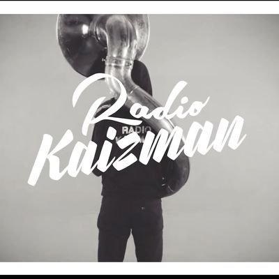 #CLIP : Radio Kaizman dévoile Taking the World by Storm