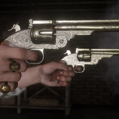 Rockstar Games : Red Dead Redemption 2 disponible au Printemps 2018 + Images !