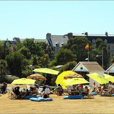 #Cherbourg : 3 juin : opération plage propre !