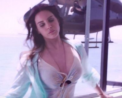 Clip : Lust For Life -  Lana Del Rey feat The Weeknd