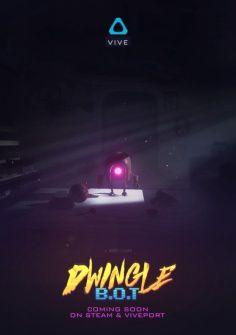 XXII lance #Dwingle premier jeu de narration #VR à intégrer les échanges dans l'univers virtuel !