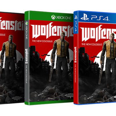 Wolfenstein II : The New Colossus - Une nouvelle bande-annonce de gameplay !