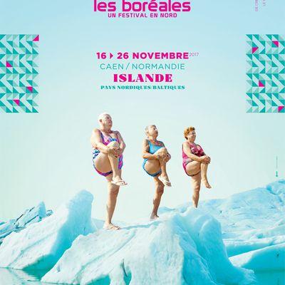 #Festival : Boréales 2017 : c'est parti !